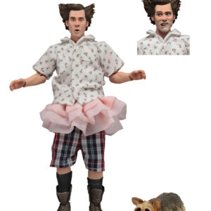 NECA Ace Ventura 8″ Clothed Action Figure – Shady Acres