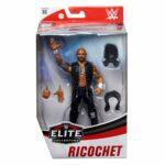 WWE Elite Collection Ricochet Action Figure – Series 80