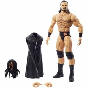 WWE Elite Collection Drew McIntyre Action Figure – Top Picks