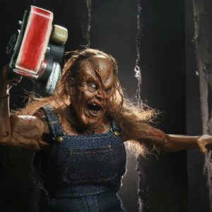 NECA Hatchet – Victor Crowley Action Figure