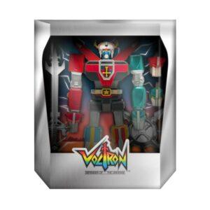 Voltron: Defender of the Universe Ultimates Voltron Action Figure