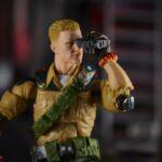 G.I. Joe Classified Series Duke Figure