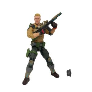 G.I. Joe Classified Series Duke Figure