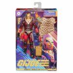 G.I. Joe Classified Series Profit Director Destro Action Figure