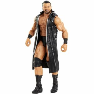 WWE Elite Collection Drew McIntyre Action Figure – Series 83