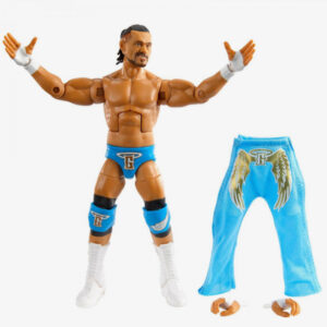 WWE Elite Collection Angel Garza Action Figure – Series 84