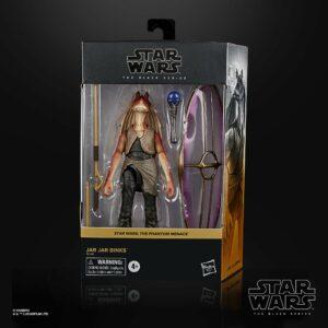 Star Wars The Black Series Jar Jar Binks