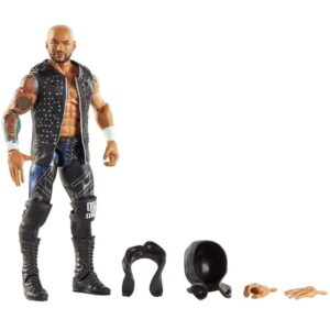 WWE Elite Collection Ricochet Action Figure – Series 80