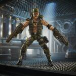 G.I. Joe Classified Series Gung Ho Action Figure