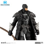 DC MULTIVERSE: BATMAN: DARK NIGHTS DEATH METAL #1 ACTION FIGURE