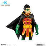 DC MULTIVERSE: DAMIAN WAYNE: AS ROBIN ACTION FIGURE