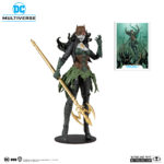 DC MULTIVERSE: BATMAN EARTH -11 (THE DROWNED) ACTION FIGURE