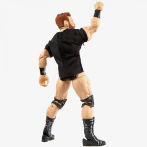WWE Elite Collection Sheamus Action Figure – Series 84