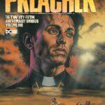 Preacher Omnibus 25th Anniversary Vol 1