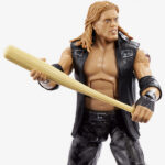 WWE Wrestlemania Elite Collection Edge Action Figure