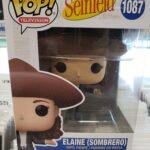Funko Pop 1087 Seinfeld Elaine