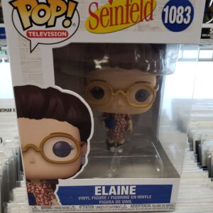 Funko Pop 1083 Seinfeld Elaine