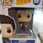 Funko Pop 1081 Seinfeld Jerry