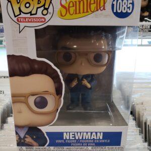 Funko Pop 1085 Seinfeld Newman
