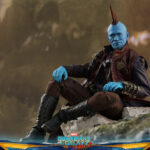 Guardians of the Galaxy Vol. 2 Yondu (Deluxe Ver.) 1/6th Scale Figure