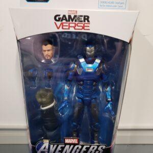 Marvel Legends Atmosphere Iron Man