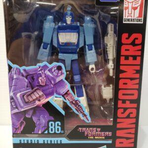 Transformers Studio Series 86 Blurr
