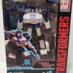 Transformers Studio Series 86 Jazz