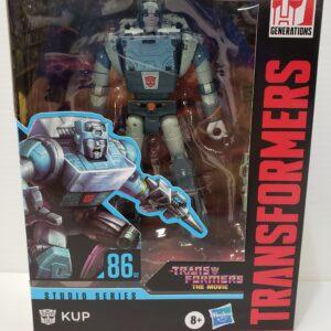 Transformers Studio Series 86 Kup