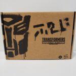 Transformers War Of Cybertron Tigertrack
