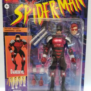 Marvel Legends Retro Daredevil