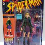 Marvel Legends Retro Gwen Stacy
