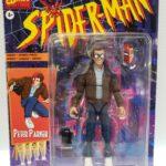 Marvel Legends Retro Peter Parker