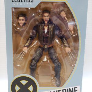 Marvel Legends Wolverine Anniversary Series