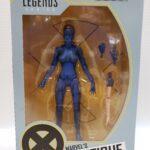 Marvel Legends Mystique Anniversary Series