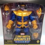 Marvel Legends Thanos Infinity Gauntlet