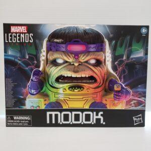 Marvel Legends M.O.D.O.K