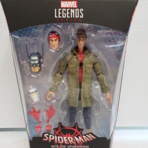 Marvel Legends Peter B Parker