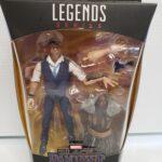 Marvel Legends Ulysses Klaue