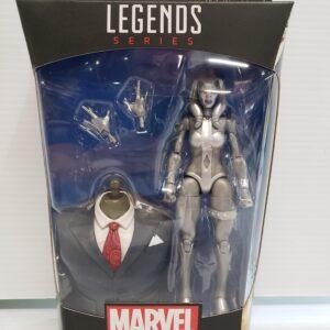 Marvel Legends Jocasta