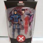 Marvel Legends Cyclops X-men