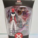 Marvel Legends Omega Sentinel