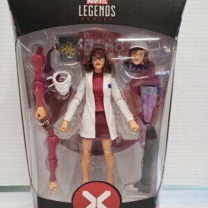 Marvel Legends Moira Mactaggert