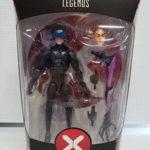 Marvel Legends Charles Xavier