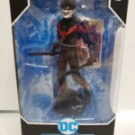 DC Multiverse Nightwing Death Of The Family