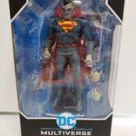 DC Multiverse Bizarro DC Rebirth
