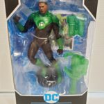 DC Multiverse John Stewart Green Lantern
