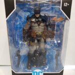 DC Multiverse Batman Todd McFarlane