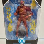 DC Multiverse The Flash Injustice